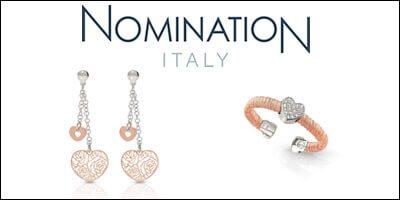 Nomination Gioielli