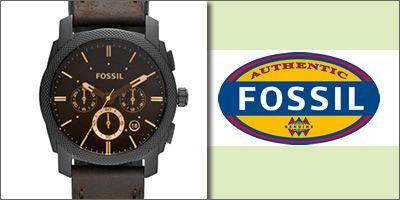 Collezione Orologi Fossil