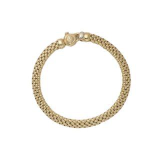 Bracciale da Donna Fope in Oro Giallo - 591B-G