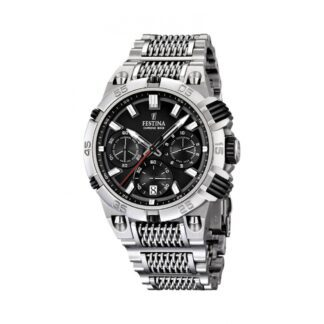 Orologio Cronografo Festina Uomo Acciaio – Chrono Bike – F16774/4