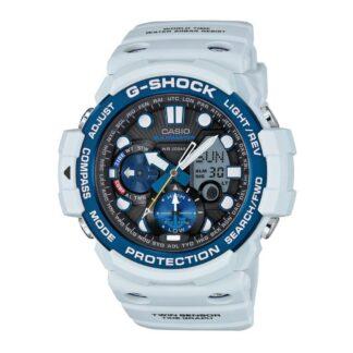 Orologio Cronografo Casio G-Shock da Uomo in Resina - Gulfmaster - GN-1000C-8AER