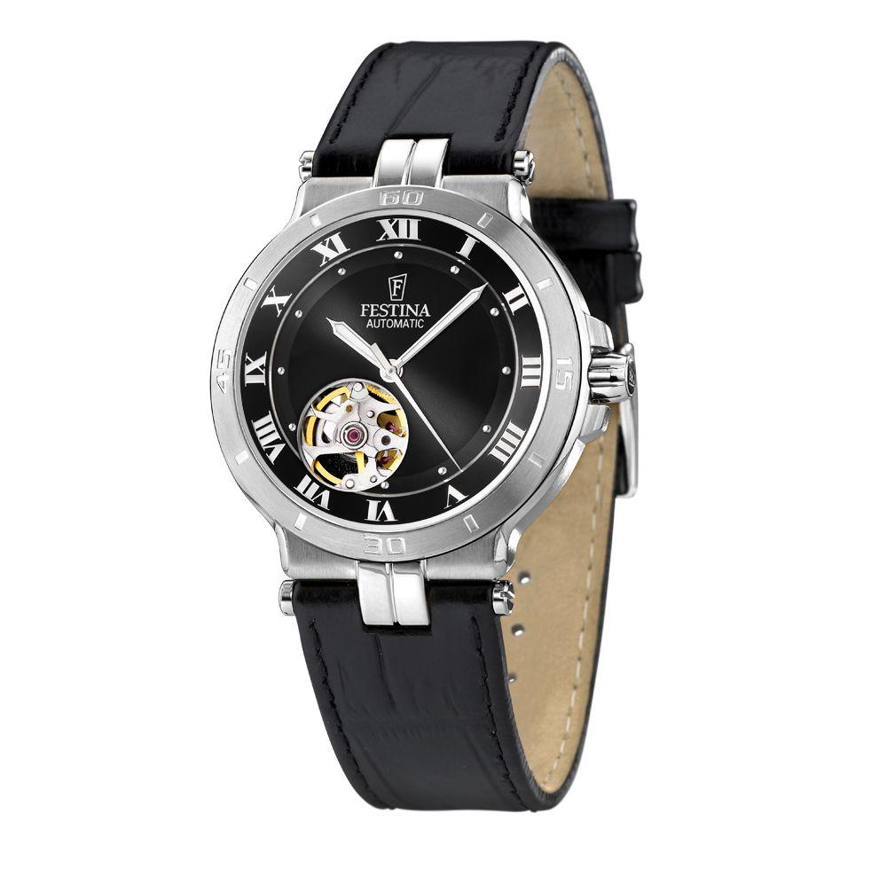 orologio festina automatico uomo