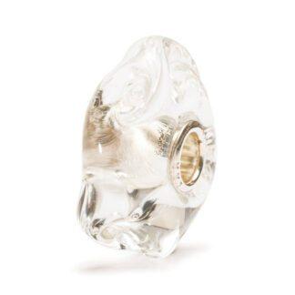 Beads Trollbeads Luce di Spirito Argento Vetro di Murano - 61461