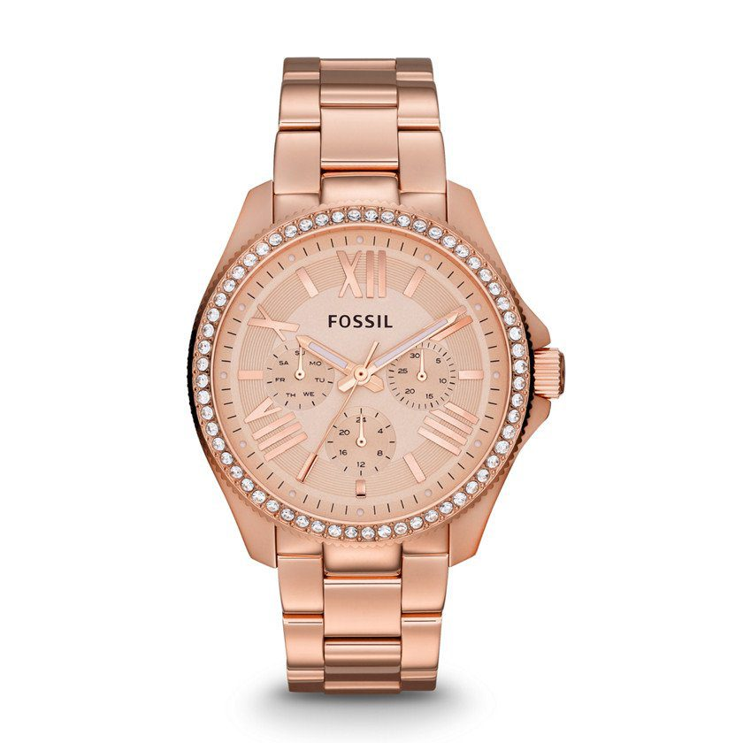 orologio donna rosato