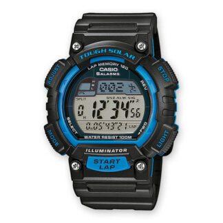 Orologio Cronografo Casio Uomo Resina - STL-S100H-2AVEF