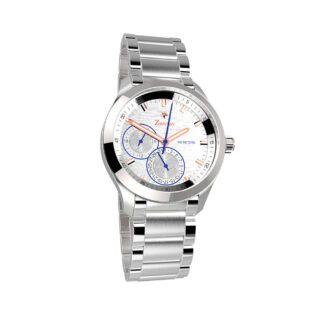 Orologio Zancan Solo Tempo in Acciaio - HWM004