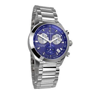 Orologio Zancan Cronografo in Acciaio - HWM008