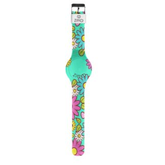 Orologio Digitale Zitto Limited Two Daisy Time - LIM2_BS0