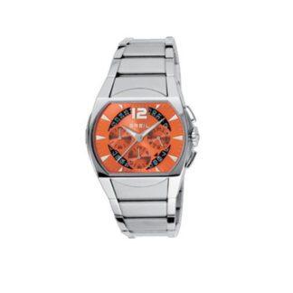 Orologio Breil Cronografo Arancione - BW0107