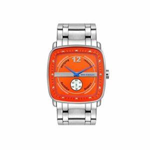 Orologio D&G Uomo Arancione - DW0053