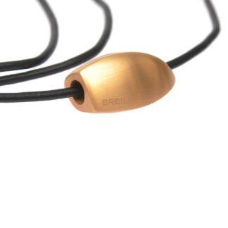 Ciondolo Breil Acciaio PVD Oro - BJ0220