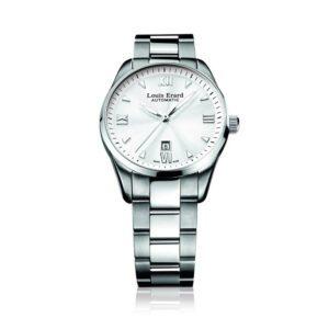 Orologio Louis Erard Automatico Donna Acciaio - 20100AA01.BMA17