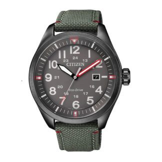 Orologio Uomo Citizen Of Collection Sport Eco Drive - AW5005-39H