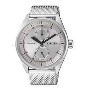 Orologio Uomo Citizen Of Collection Metropolitan Eco Drive - BU3011-83H