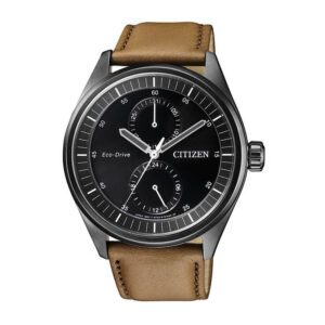 Orologio Uomo Citizen Of Collection Metropolitan Eco Drive - BU3018-17E