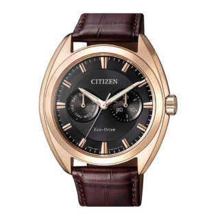 Orologio Uomo Citizen Of Collection Style Eco Drive - BU4018-11H