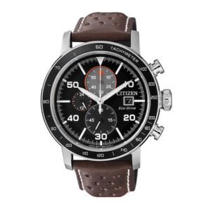 Orologio Uomo Citizen Of Collection Crono 0641 Eco Drive - CA0641-24E