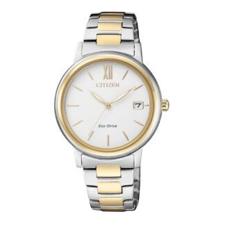 Orologio Donna Citizen Lady Eco Drive - FE6094-84A