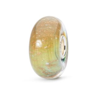 Bead Trollbeads Vetro Sfumature Luce - TGLBE-10267