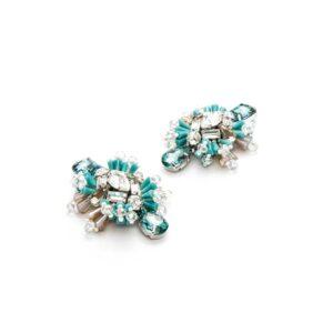 Orecchini Donna Cesare Paciotti Jewels Gems - Celeno - JPOR4018G
