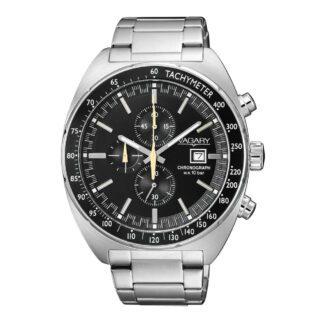 Orologio Cronografo Uomo Vagary Rockwell Nero - IA9-314-51