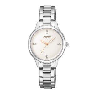 Orologio Solo Tempo Donna Vagary Flair Acciaio Strass - IH7-115-11