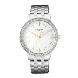 Orologio Solo Tempo Donna Vagary Flair Cristalli - IH7-212-11
