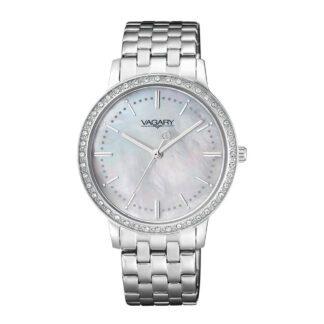 Orologio Solo Tempo Donna Vagary Flair Cristalli - IH7-212-91