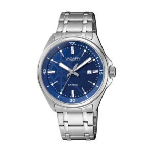 Orologio Solo Tempo Donna Vagary Aqua39 Blu - IU1-310-71