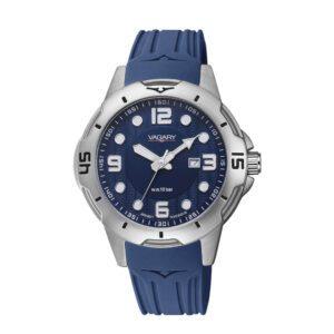 Orologio Solo Tempo Donna Vagary Aqua39 Blu - VE0-213-70