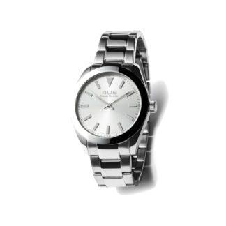 Orologio Donna Solo Tempo 4US - Argento - Acciaio - T4LS195