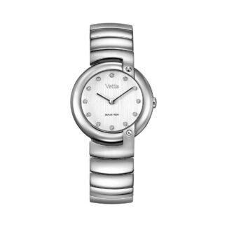 Orologio Vetta Donna in Acciaio - VW0088