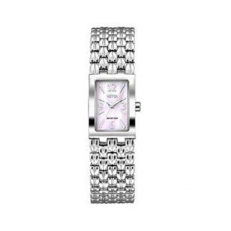 Orologio Vetta Donna in Acciaio e Madreperla - VW0113