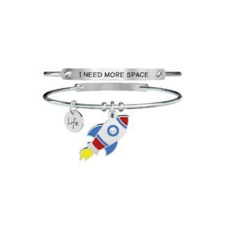 Bracciale Razzo|I Need More Space 731320 Kidult