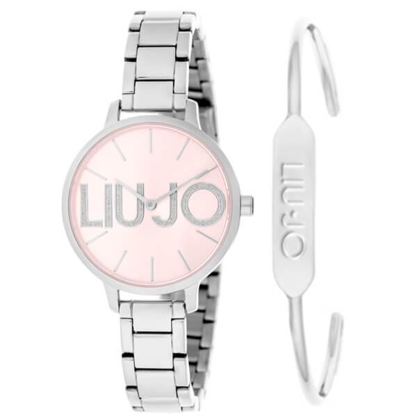 Orologio donna Liujo TLJ1285