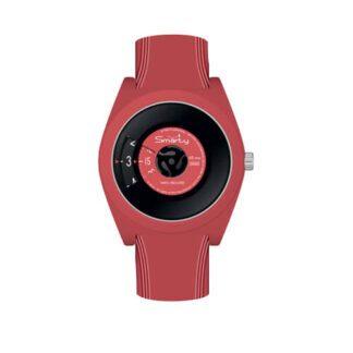 Orologio Smarty Unisex Silicone Termoplastica - Pop Peach - SW045A06