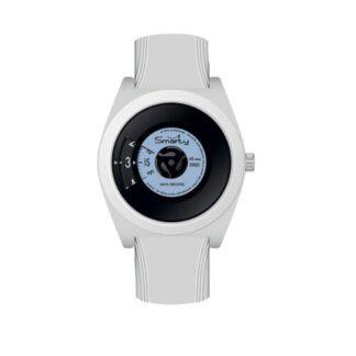 Orologio Smarty Unisex Silicone Termoplastica - Funk Light Blue - SW045B03