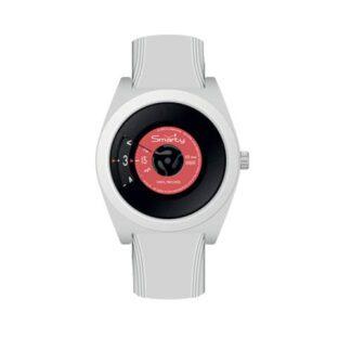 Orologio Smarty Unisex Silicone Termoplastica - Funk Peach - SW045B06