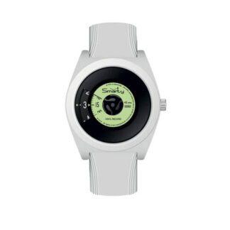 Orologio Smarty Unisex Silicone Termoplastica - Funk Lime - SW045B07