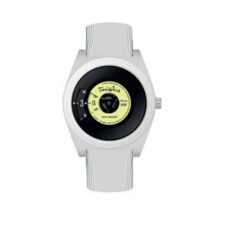Orologio Smarty Unisex Silicone Termoplastica - Funk Mango - SW045B08