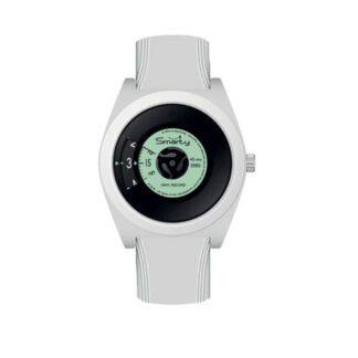 Orologio Smarty Unisex Silicone Termoplastica - Funk Mint - SW045B09