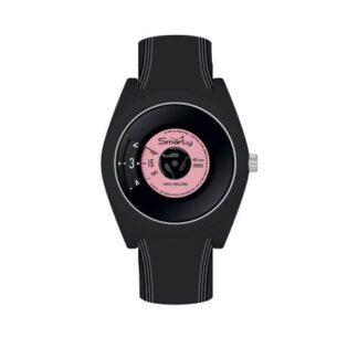 Orologio Smarty Unisex Silicone Termoplastica - Rock Rose - SW045C01