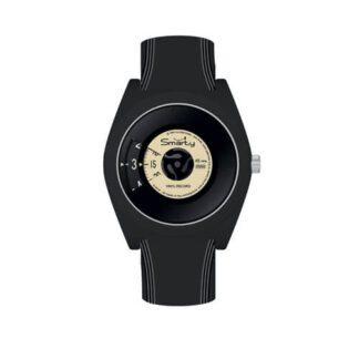 Orologio Smarty Unisex Silicone Termoplastica - Rock Cream - SW045C04