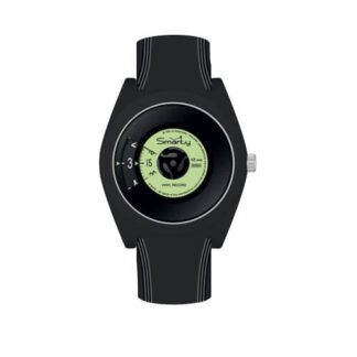 Orologio Smarty Unisex Silicone Termoplastica - Rock Lime - SW045C07