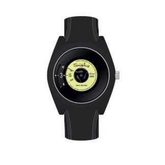Orologio Smarty Unisex Silicone Termoplastica - Rock Mango - SW045C08