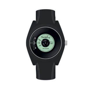 Orologio Smarty Unisex Silicone Termoplastica - Rock Mint - SW045C09