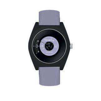 Orologio Smarty Unisex Silicone Termoplastica - Techno Lavander - SW045D02