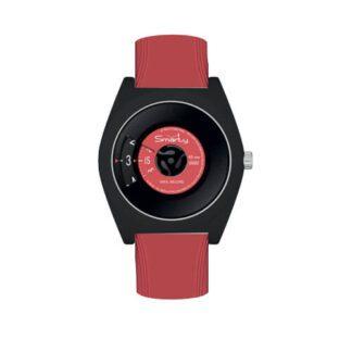 Orologio Smarty Unisex Silicone Termoplastica - Techno Peach - SW045D06
