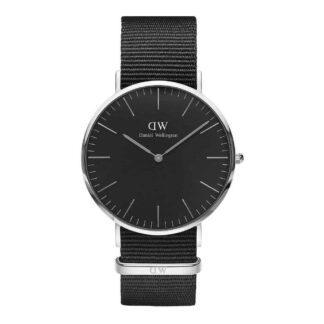 Orologio Daniel Wellington Solo Tempo Acciaio - Classic - DW100149