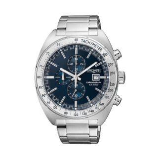 Orologio Acciaio Cronografo Vagary Citizen - IA9-314-71